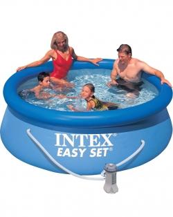 Intex - товары для отдыха на природе