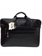 Мужская кожаная сумка Модель: 14