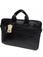 Мужская кожаная сумка Модель: 13