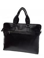 Мужская кожаная сумка Модель 23