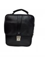 Мужская кожаная сумка Модель 29