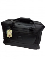 Кожаная мужская сумка Модель: 10
