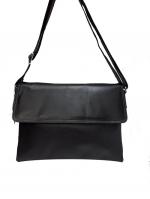 Мужская кожаная сумка Модель: 17