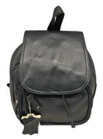 Кожаный рюкзак (унисекс)                                            Модель:  AB-14