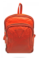 Кожаный рюкзак (унисекс)                                            Модель: AB-8