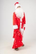 Дед Мороз, детский костюм 920 к-17